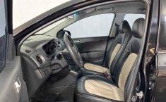 Se pone en venta Hyundai Grand I10 2015-7