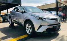 Toyota C-HR 2019 impecable en Guadalajara-6
