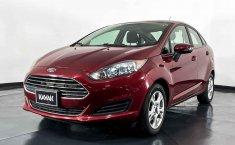 Se pone en venta Ford Fiesta 2015-14