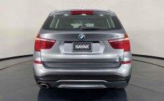 BMW X3 2017 barato en Cuauhtémoc-13