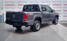Venta de Volkswagen Amarok 2014 usado Manual a un precio de 225000 en Tláhuac-5