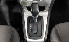 Se pone en venta Ford Fiesta 2015-13