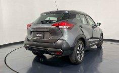 Nissan Kicks 2017 impecable en Cuauhtémoc-11