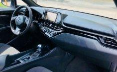 Toyota C-HR 2019 impecable en Guadalajara-5