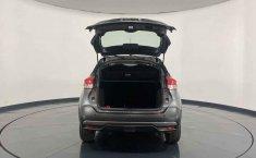 Nissan Kicks 2017 impecable en Cuauhtémoc-10