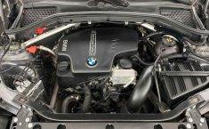 BMW X3 2017 barato en Cuauhtémoc-12