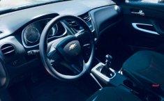 Se vende urgemente Chevrolet Aveo LS 2018 en Guadalajara-4