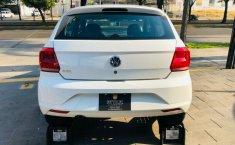 Se vende urgemente Volkswagen Gol Trendline 2017 en Guadalajara-3