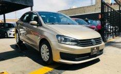 Volkswagen Vento 2016 en buena condicción-4