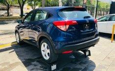 Se pone en venta Honda HR-V 2016-3
