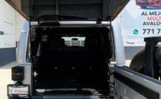 Jeep Wrangler Sahara 2017 Automático 6 Cil. 4x4 Piel 4 Puertas, Garantía, Crédito Sin penalizaciónes-6