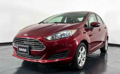 Se pone en venta Ford Fiesta 2015-11