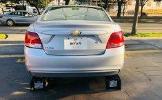 Se vende urgemente Chevrolet Aveo LS 2018 en Guadalajara-3