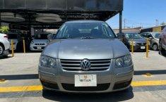 VW JETTA CLASICO CL TEAM GRIS 2013-3