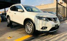 Auto Nissan X-Trail Exclusive 2015 de único dueño en buen estado-2