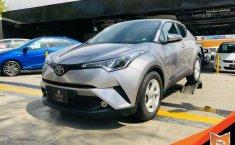 Toyota C-HR 2019 impecable en Guadalajara-3