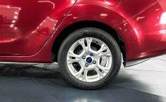 Se pone en venta Ford Fiesta 2015-10