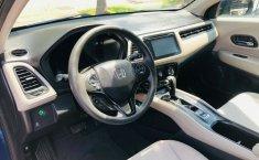 Se pone en venta Honda HR-V 2016-2