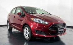 Se pone en venta Ford Fiesta 2015-9