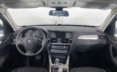 BMW X3 2017 barato en Cuauhtémoc-8
