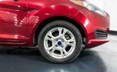 Se pone en venta Ford Fiesta 2015-5