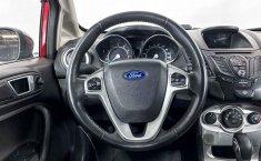 Se pone en venta Ford Fiesta 2015-4