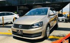 Volkswagen Vento 2016 en buena condicción-1