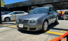 VW JETTA CLASICO CL TEAM GRIS 2013-2
