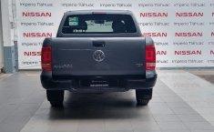 Venta de Volkswagen Amarok 2014 usado Manual a un precio de 225000 en Tláhuac-3