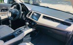 Se pone en venta Honda HR-V 2016-1