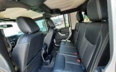 Jeep Wrangler Sahara 2017 Automático 6 Cil. 4x4 Piel 4 Puertas, Garantía, Crédito Sin penalizaciónes-3