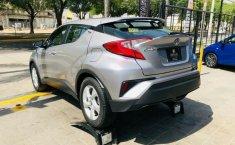 Toyota C-HR 2019 impecable en Guadalajara-2