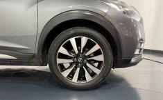 Nissan Kicks 2017 impecable en Cuauhtémoc-4