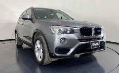 BMW X3 2017 barato en Cuauhtémoc-3