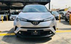 Toyota C-HR 2019 impecable en Guadalajara-1