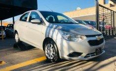 Se vende urgemente Chevrolet Aveo LS 2018 en Guadalajara-1