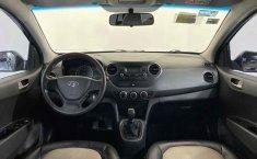 Se pone en venta Hyundai Grand I10 2015-2