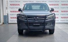 Venta de Volkswagen Amarok 2014 usado Manual a un precio de 225000 en Tláhuac-2