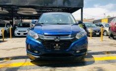 Se pone en venta Honda HR-V 2016-0