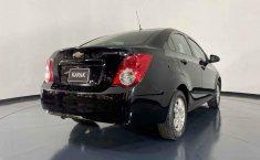 Chevrolet Sonic 2015 impecable en Cuauhtémoc-25