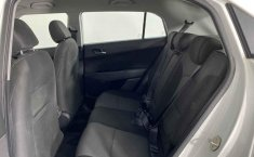 Se pone en venta Hyundai Creta 2018-21