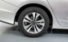 Venta de Honda Accord 2013 usado Automatic a un precio de 197999 en Cuauhtémoc-12