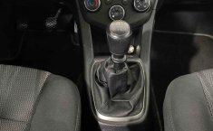 Chevrolet Sonic 2015 impecable en Cuauhtémoc-10