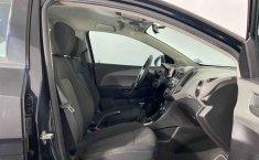 Chevrolet Sonic 2015 impecable en Cuauhtémoc-5