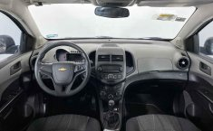 Chevrolet Sonic 2015 impecable en Cuauhtémoc-2
