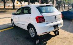 Volkswagen Gol Trendline 2017 usado en Zapopan-7