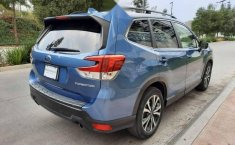 Subaru Forester 2019 5p 2.5I Limited H4/2.5 Aut-16