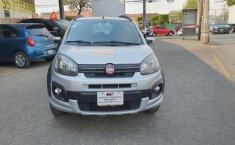 Se pone en venta Fiat Uno 2019-22
