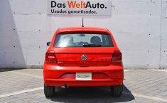 Volkswagen Gol Trendline 2020 barato en Puebla-11