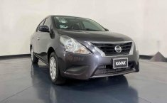 45544 - Nissan Versa 2017 Con Garantía At-19
